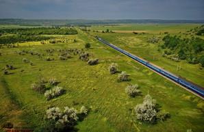 В Одесской области ищут пути выхода из кризиса железных дорог в сторону Измаила и Рени (ВИДЕО)