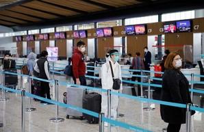 Турция снова будет требовать тесты на коронавирус от украинцев