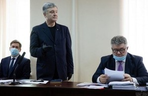 Венедиктова заявила о готовности принудительно доставить Порошенко на допрос
