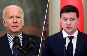 Белый Дом отказался от идеи пригласить Зеленского на встречу с Байденом – СМИ