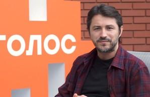 Сергей Притула объявил о выходе из партии «Голос»