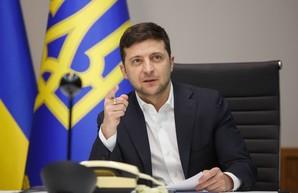 Зеленский прокомментировал исправленный пресс-релиз о разговоре с Байденом