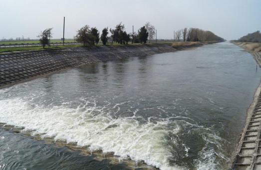 Украина может вернуть воду в Крым за соблюдение Минских соглашений