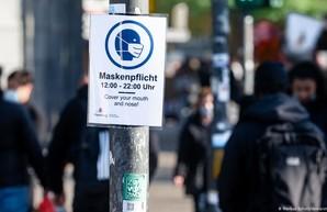В Германии вслед за Эстонией хотят отменить масочный режим