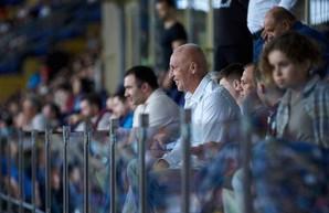 Ярославский вложил в инфраструктуру «Металлиста» уже 163 миллиона: началась реконструкция стадиона