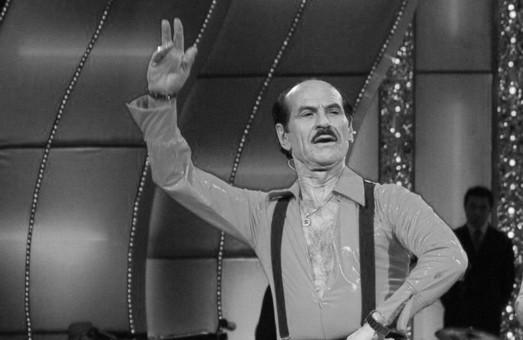 Умер известный украинский танцор