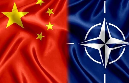 НАТО официально признал Китай угрозой