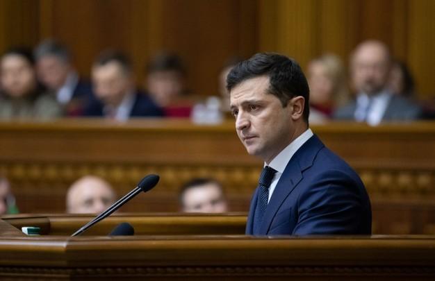 Владимир Зеленский не собирается распускать парламент