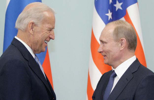 Встреча Байдена и Путина будет длиться около 5 часов – Белый дом