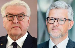 Украинский посол отказался от совместного мероприятия с президентом Германии из-за откровенной пророссийской позиции организаторов