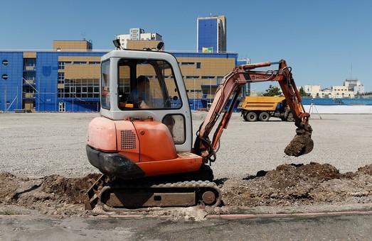 Ярославский: «У нас с Харьковом частно-городское партнерство при восстановлении инфраструктуры «Металлиста» (ВИДЕО, ФОТО)