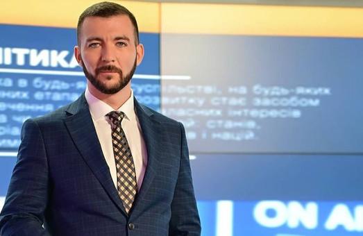 Новым пресс-секретарем Зеленского станет ведущий с канала Ахметова