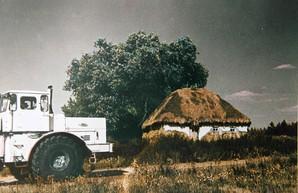 Харьковская школа фотографии представила работы от советской цензуры новой эстетики