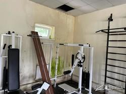 В поселке под Харьковом пришла в негодность тренировочная база «Металлиста»