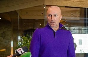 Ярославский: «Мы с Кернесом были знакомы 40 лет. Он привел Харьков в порядок, как никто»