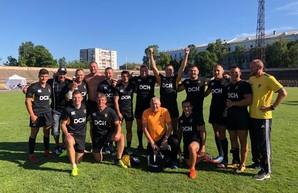 Харьковские регбисты Ярославского стали 12-кратными чемпионами Украины