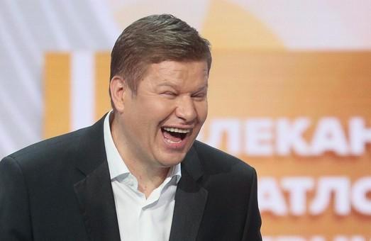 Российского комментатора признали угрозой национальной безопасности