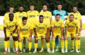 После 1878-дневного перерыва харьковский «Металлист» вернулся в украинский футбол