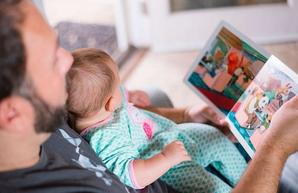 Отцы новорожденных будут получать дополнительный оплачиваемый отпуск