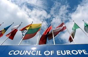 Совет Европы призывает допустить наблюдателей в Крым