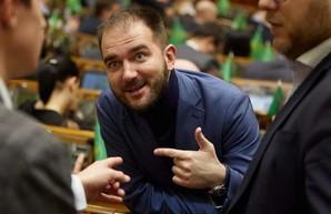 Скандальный нардеп Юрченко устроил ДТП и напал на водителя