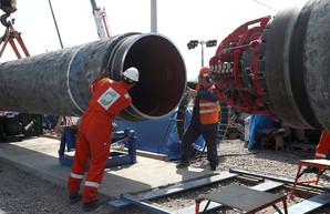 «Северный поток - 2» практически готов – ожидается запуск