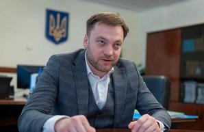 Кандидат на место Авакова «идет на жертву»