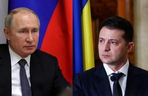 Путин предложил Зеленскому прочесть его статью об Украине и затем подискутировать