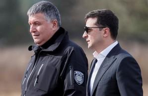 Аваков подал в отставку из-за дела Шеремета, – Верещук