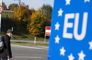 Европа разрешает свободный въезд украинцам