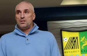 Ярославский стал координатором подготовки Харькова к Суперкубку УЕФА-2025