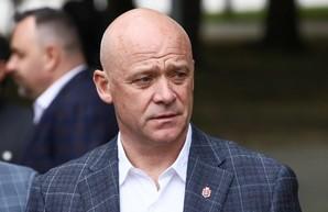 Труханов может покинуть пост мэра Одессы – источники