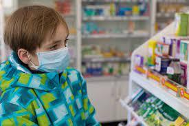 Продажа лекарств детям в Украине теперь под запретом