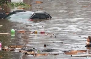 Наводнение в Европе: число жертв достигает двух сотен