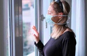 Угроза нового штамма COVID-19: в Украине усилят карантин