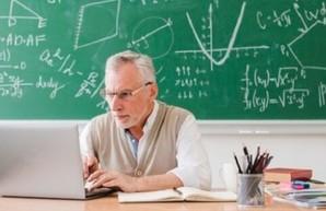 Каждый украинский учитель получит от государства ноутбук стоимостью 20 тысяч