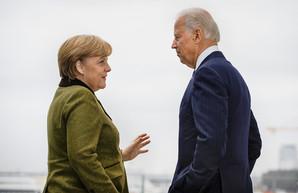 США и Германия договорились о «Северном потоке – 2»: что получит Украина