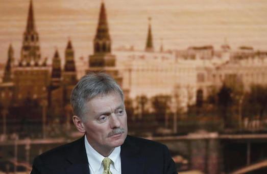 """В Кремле прокомментировали соглашение США и Германии по проекту """"Северный поток-2"""""""