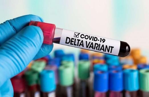 В Киеве зарегистрировали 6 случаев COVID-19 штамма Дельта