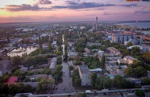 Затопленный район Пересыпи в Одессе показали с высоты (ФОТО, ВИДЕО)