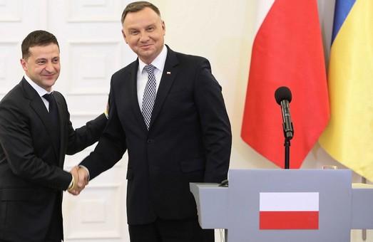 Польский министр о «Северном Потоке»: «Нас предали, победитель – Путин»