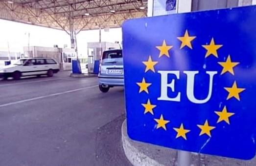 Более двадцати стран Европы уже открыли свои границы для украинцев