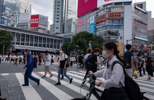 Япония может ввести чрезвычайное положение из-за штамма Дельта