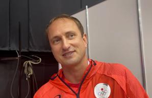 Украинец принес Японии золото Олимпийских игр