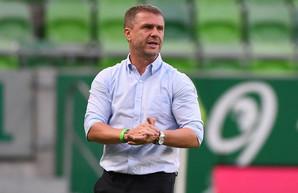 Стало известно, кто заменит Шевченко на посту тренера сборной Украины