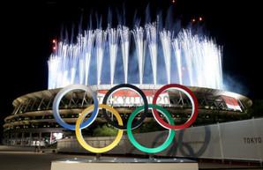 Украинцы в ТОП-20 по количеству завоеванных наград на Олимпиаде в Токио