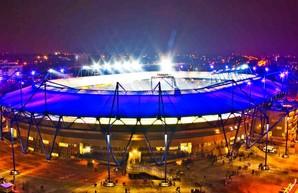 «Металлист» готовится к матчу Лиги чемпионов УЕФА