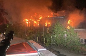 У Бени подгорело: в Америке сожгли завод украинского олигарха