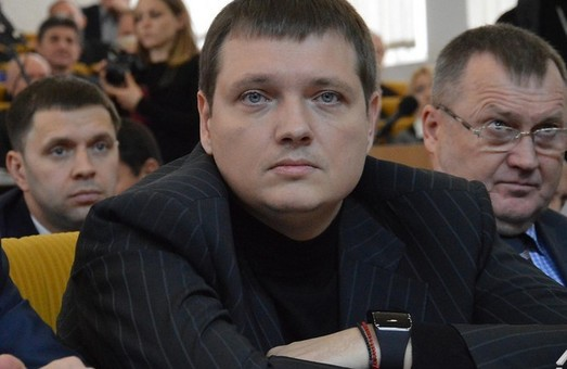 Ставленник Тимошенко пытался повторить «подвиг» Януковича (видео)