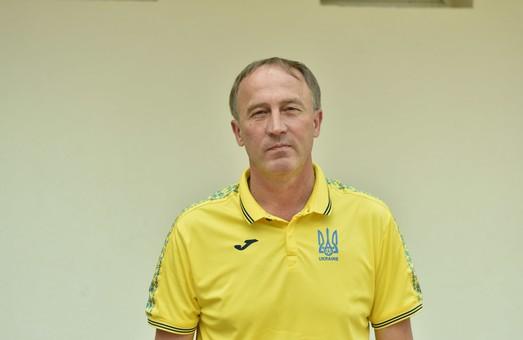 УАФ назвала имя главного тренера сборной - это не Ребров